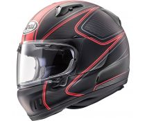 CASCO ARAI RENEGADE-V DIABLO RED