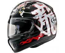 CASCO ARAI RENEGADE-V DRAGON