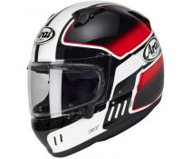 CASCO ARAI RENEGADE-V SHELBY BLACK