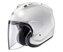 Casco Arai SZ-R VAS Diamond White