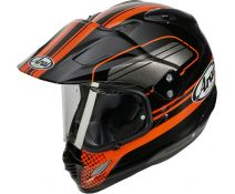 ARAI TOUR X-4 MOVE ORANGE