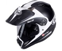 ARAI TOUR X-4 ROUTE WHITE