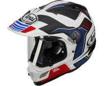 ARAI TOUR X-4 VISION RED