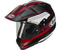 ARAI TOUR X-4 MOVE RED
