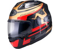 Casco Integral Arai RX-7V Isle Of Man TT 2020 Limited Edition