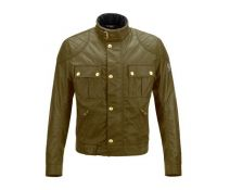 BELSTAFF BROOKLANDS WOODLAND