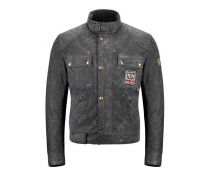 BELSTAFF JUBILEE BROOKLANDS BLACK