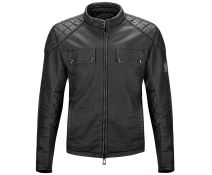 BELSTAFF X-MAN BLACK
