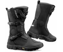BOTA FALCO MIXTO 2 ADV BLACK