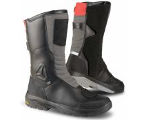 BOTAS FALCO TOURANCE BLACK-GREY-RED