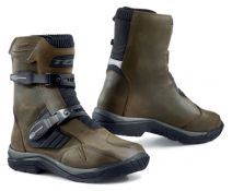 TCX BAJA MID WATERPROOF BROWN 9922W-MARR