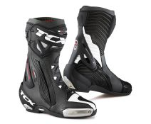 BOTAS TCX RT-RACE PRO BLACK 7651-NERO