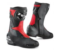 BOTAS TCX SP-MASTER BLACK-RED 7664-NERS