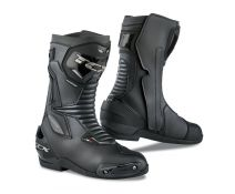 BOTAS TCX SP-MASTER WATERPROOF BLACK 7665W-NERO