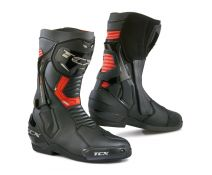 BOTAS TCX ST-FIGHTER BLACK-RED 7660-NERS