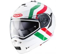 Casco Modular Caberg Duke II Superlegend Italia