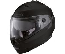 Casco Modular Caberg Duke II Black Matt