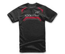 CAMISETA ALPINESTARS DRIVEN TEE BLACK