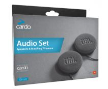 Kit Altavoces Cardo Jbl 45mm Para Packtalk-G9-G9X-Smarth