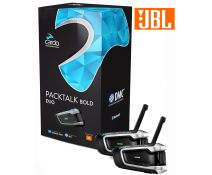 Cardo Packtalk Bold Duo Jbl