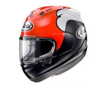 ARAI RX-7V KENNY ROBERTS RED OUTLET