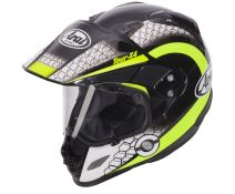 ARAI TOUR X-4 MESH YELLOW