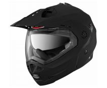 Casco Caberg Tourmax Black-matt