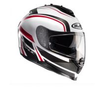 CASCO HJC IS17 CYNAPSE MC1