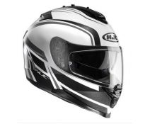 CASCO HJC IS17 CYNAPSE MC5