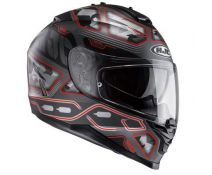 CASCO HJC IS17 URUK MC1SF