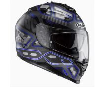 CASCO HJC IS17 URUK MC2SF