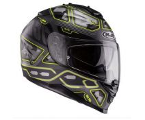 CASCO HJC IS17 URUK MC4HSF