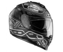 CASCO HJC IS17 URUK MC5SF