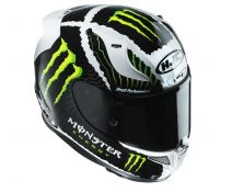 CASCO HJC RPHA-11 MONSTER MILITARY WHITE SAND