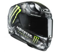 CASCO HJC RPHA-11 MONSTER MILITARY CAMO