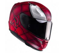 CASCO HJC RPHA-11 SPIDERMAN