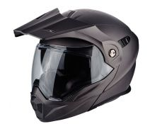 Casco Scorpion Adx-1 Antracita Mate