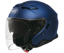 Casco Shoei Jet J-cruise 2 Azul Mate