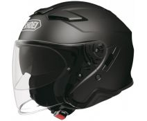 Casco Shoei Jet J-cruise 2 Negro Mate