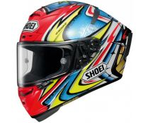 Casco Shoei X-spirit 3 Daijiro