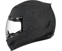 Casco Icon Airmada Chantilly Rubatone Black