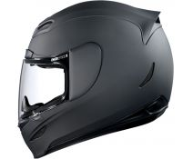 Casco Icon Airmada Rubatone Black