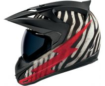 CASCO ICON VARIANT BIG GAME ZEBRA T.S OUTLET