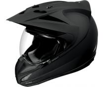 CASCO ICON VARIANT RUBATONE BLACK