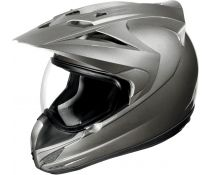 CASCO ICON VARIANT SOLID GLOSS MEDALLION OUTLET T.M