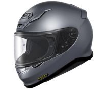 CASCO SHOEI NXR GRIS