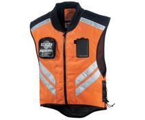 ICON MIL-SPEC  ORANGE MESH VEST