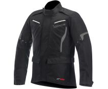 CHAQUETA ALPINESTARS CORDOBA DRYSTAR BLACK ANTHRACITE OUTLET T.S-M