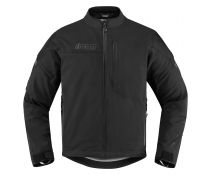 CHAQUETA ICON TARMAC BLACK