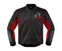 CHAQUETA ICON WIREFORM RED T.L